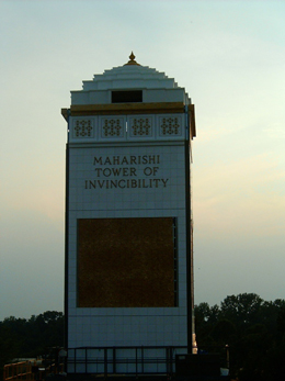 Maharishi Tower